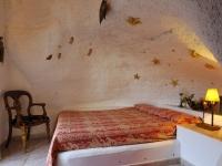 Schlafzimmer Ferienhaus Castillo  I Lanzarote