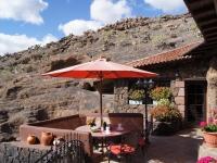Terrasse Castillo I Lanzarote