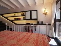 Schlafzimmer von Castillo IV
