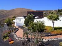 Blick auf Ferienhaus Castillo  IV