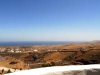 Meerblick bis nach Puerto Calero