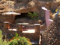 Frühstücksterrasse von Ferienhaus Castillo III