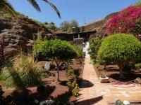 Aussenansicht von Ferienhaus Castillo I