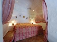 Schlafzimmer von Castillo II
