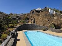 Anlage Castillo Lanzarote
