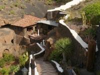 Ferienhaus Castillo-Schlaraffenland I in La Asomada