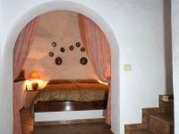 Schlafzimmer von Ferienhaus in La Asomada Castillo II