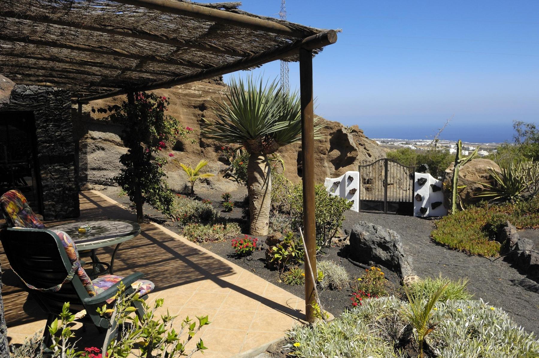 Ferienhaus Castillo-Schlaraffenland III in La Asomada
