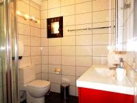 Badezimmer von Ferienhaus Castillo IV