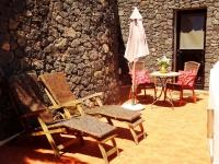 2. Terrasse von Ferienhaus Castillo IV