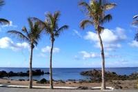 Strand Playa Chica in Puerto del Carmen