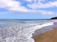 Playa de Garita in Arrieta